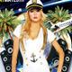 Facebook Summer Party - Flyer + Fb Timeline - GraphicRiver Item for Sale