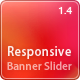 Translucent - Responsive Banner Rotator / Slider - CodeCanyon Item for Sale