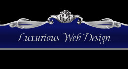 Luxury web desgn