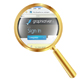 Magnifying Lens - GraphicRiver Item for Sale