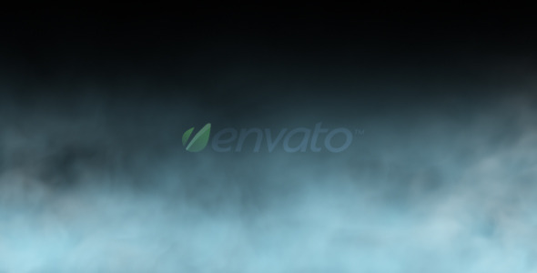 After Effects Project - VideoHive Fog Logo Reveal 266972