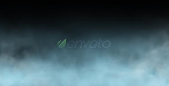 Fog Logo Reveal