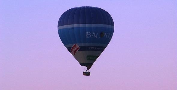 Balloon Flight 04