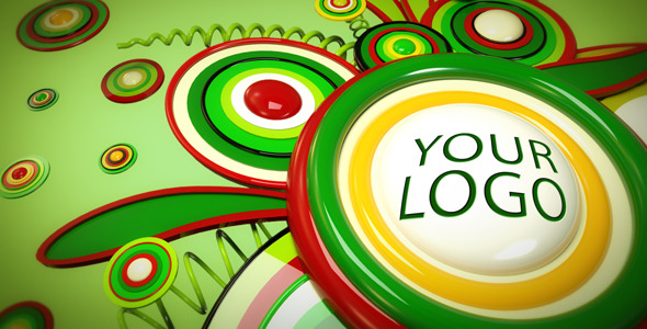 VideoHive Celebration Logo Stings AE Project 2363427