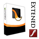 Product Box 3D Showcase Extended (XML) - ActiveDen Item for Sale
