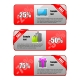 Sale banner - GraphicRiver Item for Sale