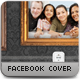 Creative Wall Facebook Cover - GraphicRiver Item for Sale