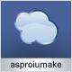asproiumake