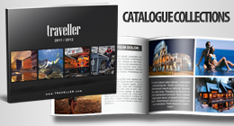 Catalogue Design Template