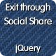 Exit Through Social Share - WorldWideScripts.net articolo in vendita