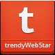trendyWebStar