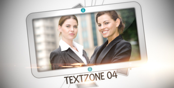 VideoHive Business Perspective 2367028