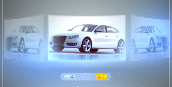 VideoHive Picture Viewer 2369000