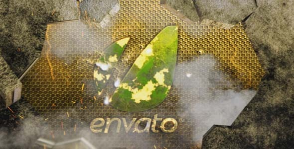 After Effects Project - VideoHive Lightning expolde 2370745