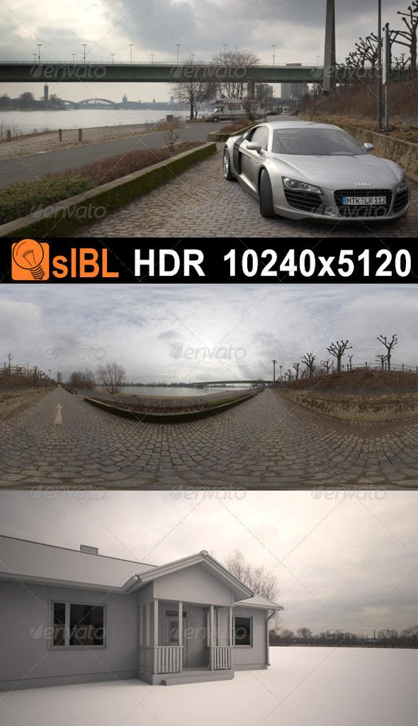 3DOcean HDR 108 River Road 1779349