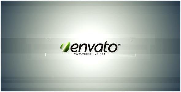 videohive-267926-geometric-logo