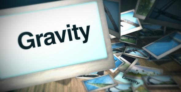 VideoHive Gravity 2373202
