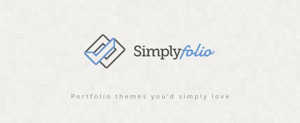simplyfolio
