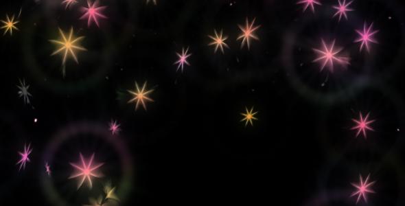 Falling star LOOP