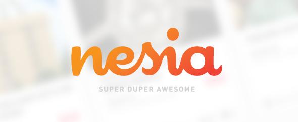 Nesia-profile