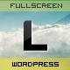 Landscaper - Fullscreen Business WordPress Theme