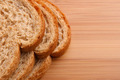 Healthy Whole Grain Bread - PhotoDune Item for Sale