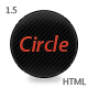 Circle - ThemeForest Item for Sale