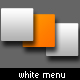 White Stylish XML Menu - ActiveDen Item for Sale