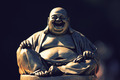 A Smiling Buddha - PhotoDune Item for Sale