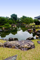 Nijo Castle Gardens, Japan. - PhotoDune Item for Sale