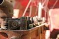Old Bus Engine Block - PhotoDune Item for Sale