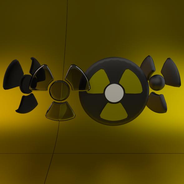 3DOcean Toxic 2380214