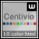 Centivio - Clean Business Template - 10 in 1