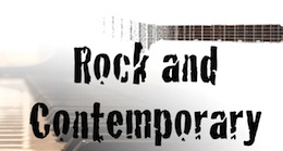 Rock and Contemporary