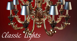Classical light