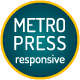 Metro.press - Expressive WordPress Theme - ThemeForest Item for Sale