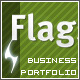 Flagship - Responsive Business and Portfolio