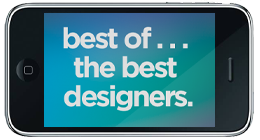 Best of... the best designers