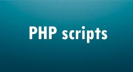 PHP Portfolio
