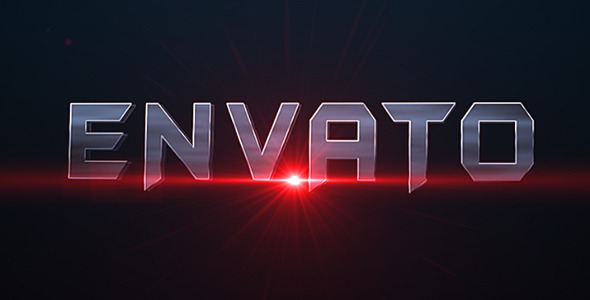 VideoHive Logo Transition 2388445