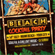 Beach Cocktail Party Flyer - GraphicRiver Item for Sale