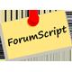 ForumScript - Zastosowanie Forum dla Facebook - Item WorldWideScripts.net na sprzedaż