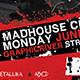 Madhouse Club Flyer Template - GraphicRiver Item for Sale