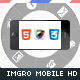 IMGRo Mobile Retina | HTML5 & CSS3 And iWebApp - ThemeForest Item for Sale
