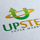 Up Step Logo - GraphicRiver Item for Sale