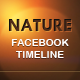 Nature Facebook Timeline Cover - GraphicRiver Item for Sale