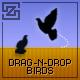 AUTO BIRD v1 :: random behavior - ActiveDen Item for Sale