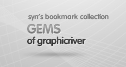 Gems of GraphicRiver