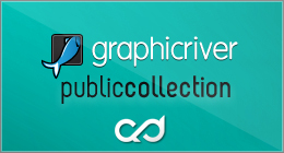 Graphicriver Collection