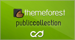 Themeforest Collection